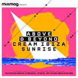 Cream Ibiza Sunrise