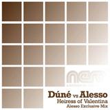 Heiress Of Valentina (EP)