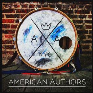 American Authors (EP)