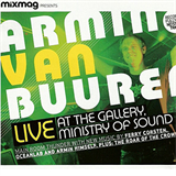 Live At The Gallery, Ministry Of Sound