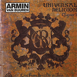 Universal Religion 3 (Live From Armada at Ibiza)