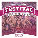 Festival Favorites 2015 - Armada Music