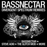 Divergent Spectrum Remixes