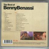 The Best Of Benny Benassi