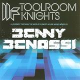 Toolroom Knights vol. 7