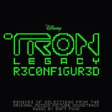 Tron Legacy R3CONFIGUR3D (Remixes)