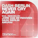 Never Cry Again (Jorn Van Deynhoven Remix)