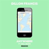 Anywhere (Remixes)