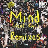 Mind (Feat. Kai) (Remixes) - EP