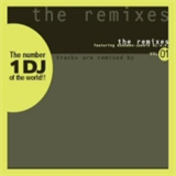 The Remixes Vol. 01