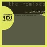The Remixes Vol. 01