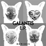 Galantis Remixes