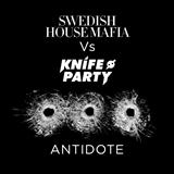 Antidote (feat. Swedish House Mafia)