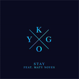 Stay (Feat Maty Noyes) (Single)