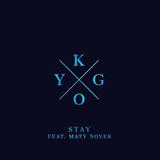 Stay (Feat Maty Noyes) (Single)