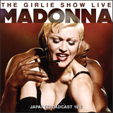 Live - The Girlie SHow At Fukuoka