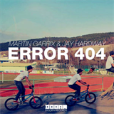 Error 404 (Original Mix)