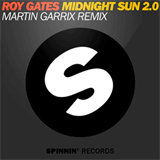 Roy Gates ‎- Midnight Sun 2.0