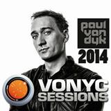 Vonyc Sessions 2014