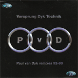 Spanish Lullaby (Paul van Dyk Remix)