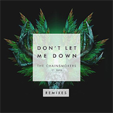 Don't Let Me Down (Hardwell & Sephyx Remix)