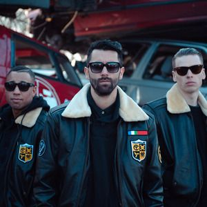 Yellow claw the best of electro music online we love electro music stopboris Gallery